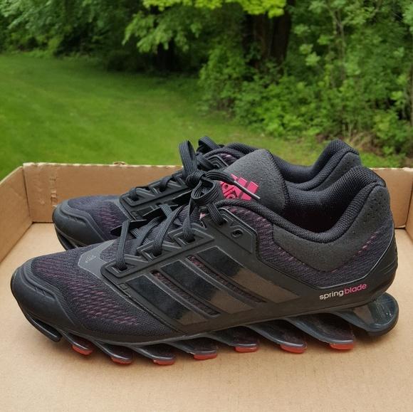 06de298124d8 adidas Shoes - Adidas springblade women s 9.5
